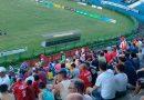 Ingressos para Tupynambás x Atlético