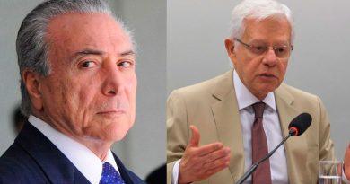 Lava Jato: Michel Temer e Moreira Franco são presos no RJ