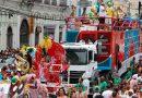 Carnaval: Tradicional Banda Daki é uma das atrações deste sábado