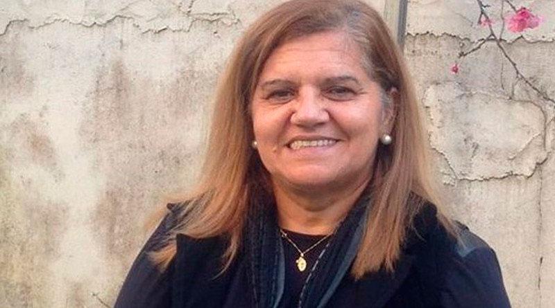 foto rede social uba coordenadora suzano - Suzano: Coordenadora morta em ataque é natural de Ubá
