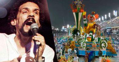 imperio serrano gonzaguinha carnaval 2019 390x205 - Império Serrano tem clássico de Gonzaguinha no enredo