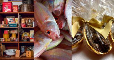 produtos de pascoa 390x205 - Páscoa: Pesquisa compara preços do peixe, chocolate e de especiarias em supermercados