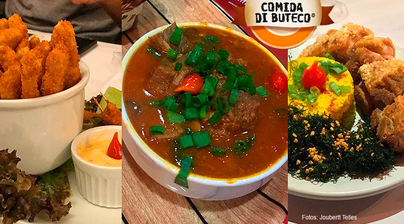 comida di buteco 2019 em juiz de fora pratos bares boteco - Comida Di Buteco 2019: Confira os 25 bares