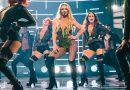 Britney Spears se interna em clínica de saúde mental