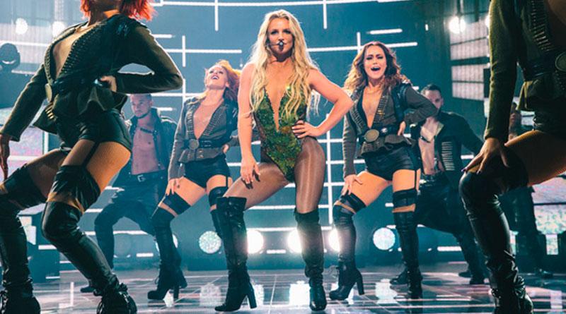 foto Britney Spears - Britney Spears se interna em clínica de saúde mental