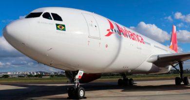 Avianca cancela voos nacionais