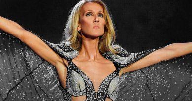foto celine dion turne courage 390x205 - Celine Dion anuncia turnê mundial e novo álbum
