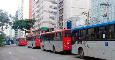 foto marcos alfredo onibus transito coletivo transporte cidade veiculo 390x205 - CPI dos ônibus vai ouvir empresários