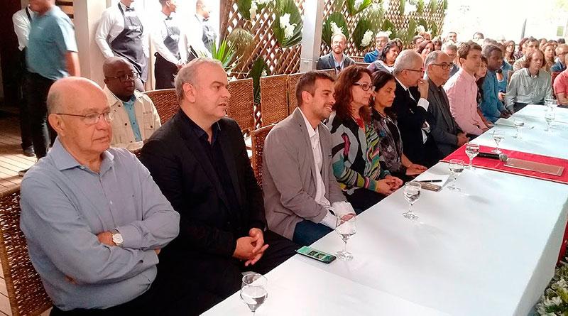 jardim botanico de juiz de fora ufjf inauguracao - Jardim Botânico UFJF: Horário e dia de funcionamento em JF