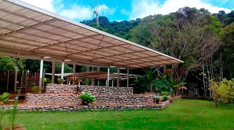 jardim botanico de juiz de fora ufjf - Jardim Botânico UFJF: Horário e dia de funcionamento em JF
