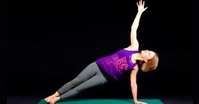 Evento aborda Yogaterapia Hormonal para Mulheres
