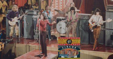 rolling stones rock and roll circus2 390x205 - Rolling Stones anuncia relançamento de Rock and Roll Circus de 1968