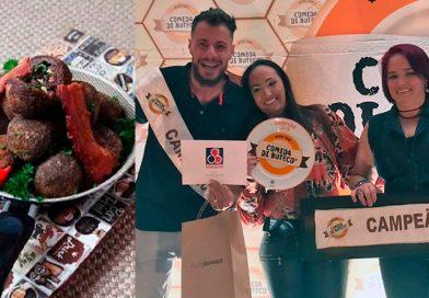 Comida di Buteco elege prato vencedor da edição 2019