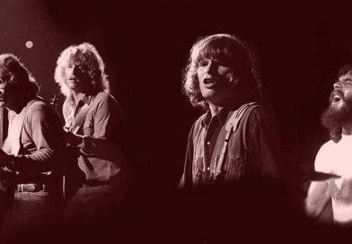 Creedence: 'Proud Mary' faz parte de documentário sobre Woodstock