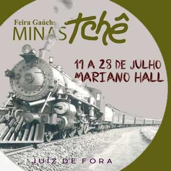 Feira Gaúcha Minas Tchê em Juiz de Fora - 2019