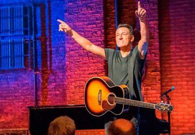 Exposição de Bruce Springsteen terá 150 itens raros
