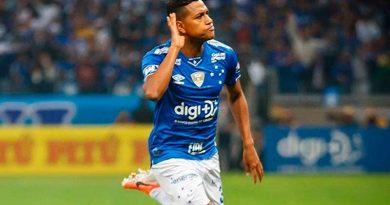 foto cruzeiro julho 2019 390x205 - Cruzeiro leva a melhor em clássico contra o Atlético