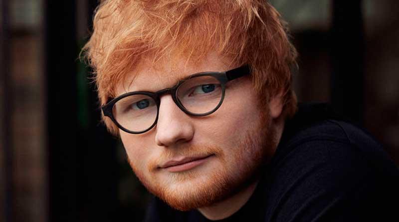 foto ed sheeran - Novo álbum de Ed Sheeran alcança 1º lugar na Billboard