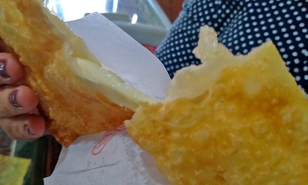 queijaria santa maria pastel de 1 real 1024x616 - Zona da Mata abre série especial sobre quitutes e comidas típicas nas estradas