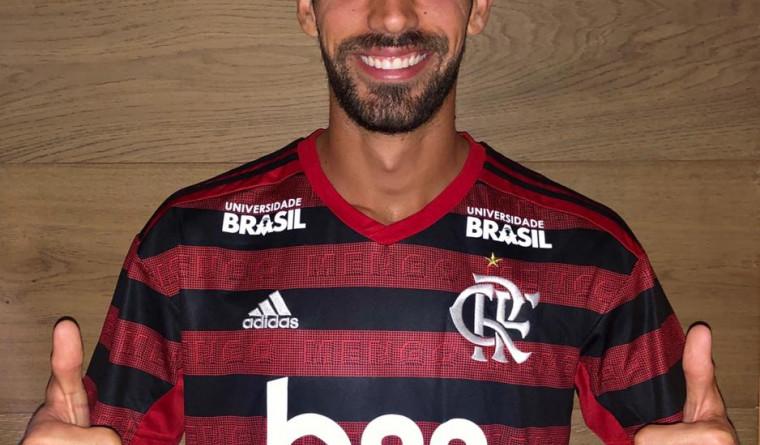 zagueiro fla pablo 760x445 - Flamengo anuncia novo zagueiro
