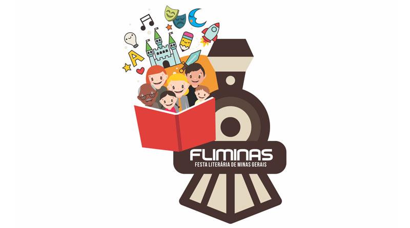 fliminas festa literaria minas cultura - Fliminas está prevista para setembro
