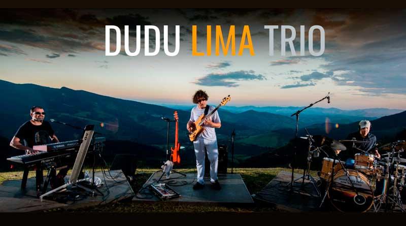 foto capa dudu lima trio - Palco Central: 'Dudu Lima Trio' lança DVD gravado em Ibitipoca