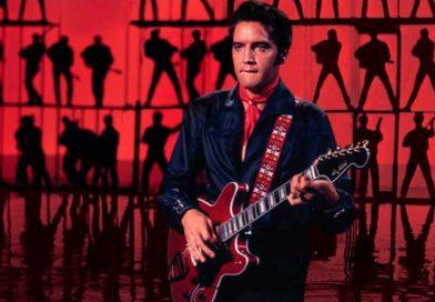 Música: 42 anos sem Elvis Presley