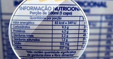 anvisa rotulos informacao nutricional 390x205 - Anvisa abre consulta pública para debate sobre rótulo em alimentos
