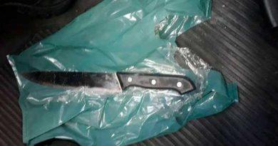 foto pmmg faca bolsonaro facada atentado 390x205 - Atentado contra Bolsonaro: Faca usada por Adélio vai para museu