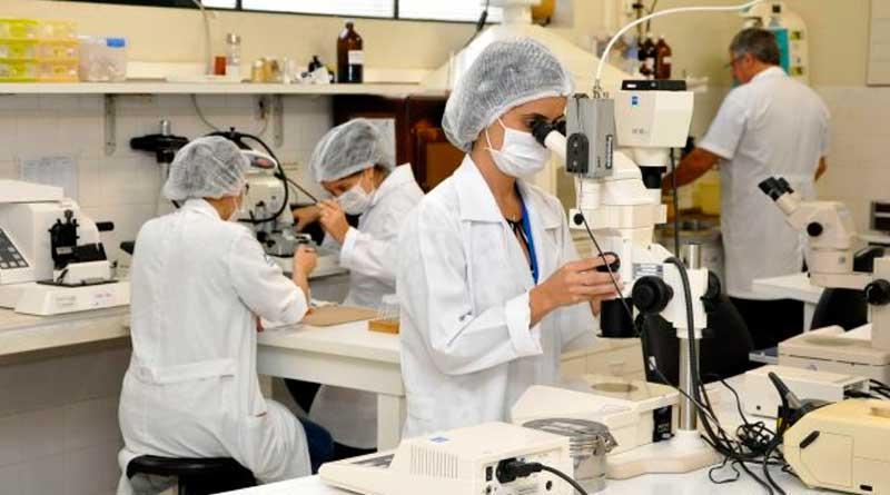foto ufjf pesquisa capes pesquisador - UFJF vai suspender 68 bolsas de mestrado e doutorado