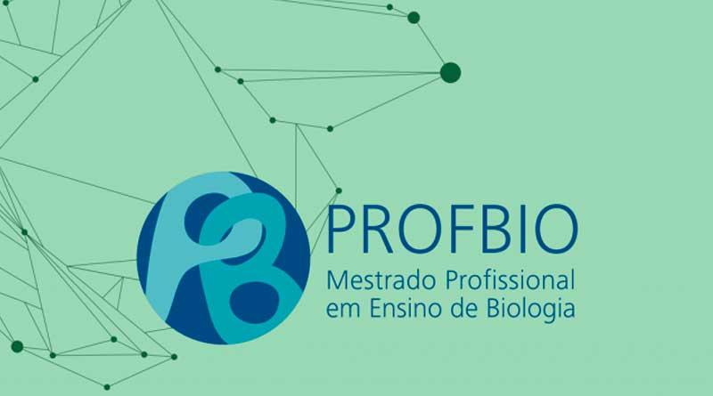mestrado em biologia - Mestrado em Ensino de Biologia tem inscrições abertas até sexta