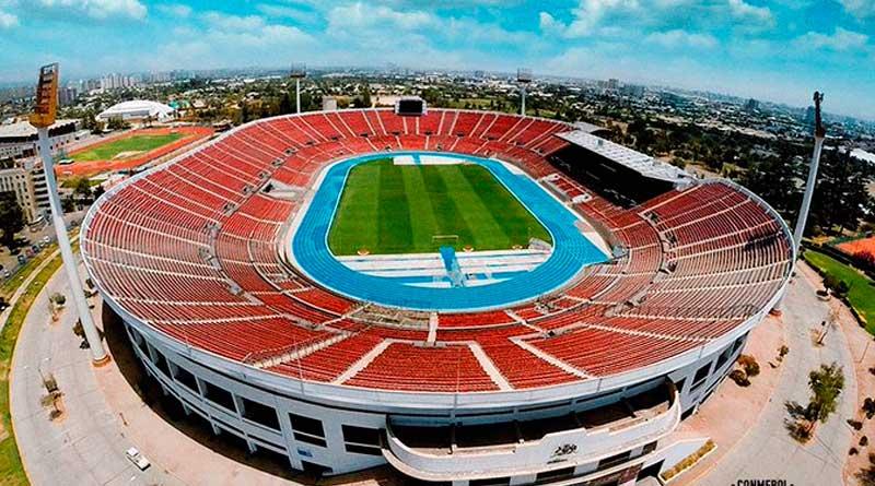 foto conmebol estadio chile futebol esporte - Conmebol assegura final da Libertadores no Chile