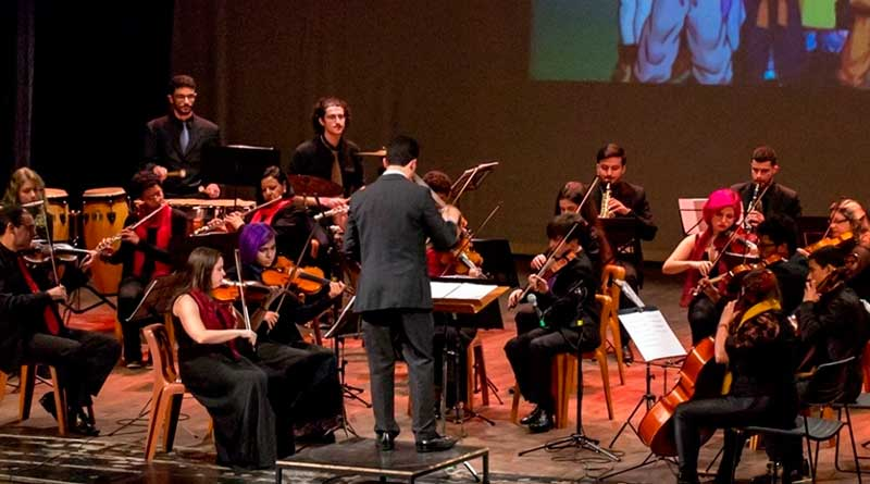 foto divulgacao orquestra sinfonica pro musica 2019 - Orquestra e Coral Pró-Música apresentam óperas de Mozart em JF