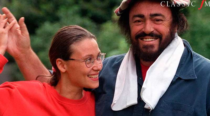 pavarotti - Nicoletta Mantovani fala sobre documentário 'Pavarotti' e sua vida com o tenor