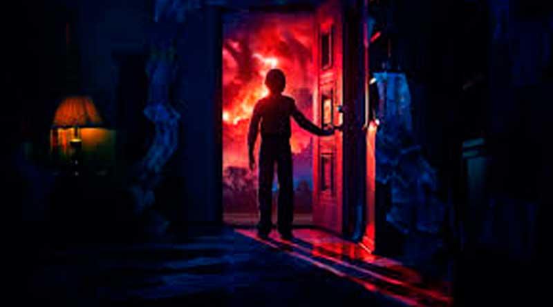stranger - 'Stranger Things': 3ª temporada bate recorde na Netflix