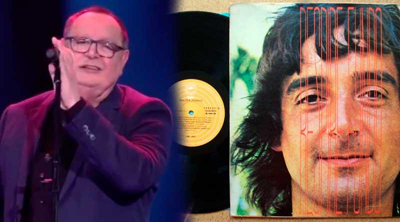 walter franco 2 - Cantor e compositor Walter Franco morre aos 74 anos
