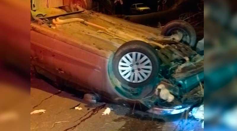 apagar - Polícia apreende suspeito de homicídio de motorista de aplicativo