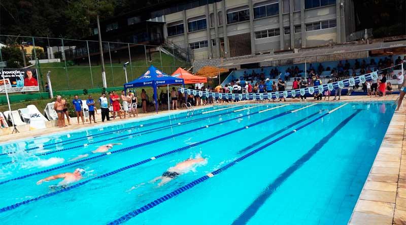 foto aabb copa natacao - II Copa Juiz de Fora de Natação está com inscrições abertas
