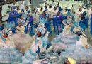 Liga cancela desfile das escolas de samba no Carnaval