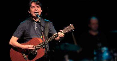 Lô Borges prepara novo projeto com canções inéditas
