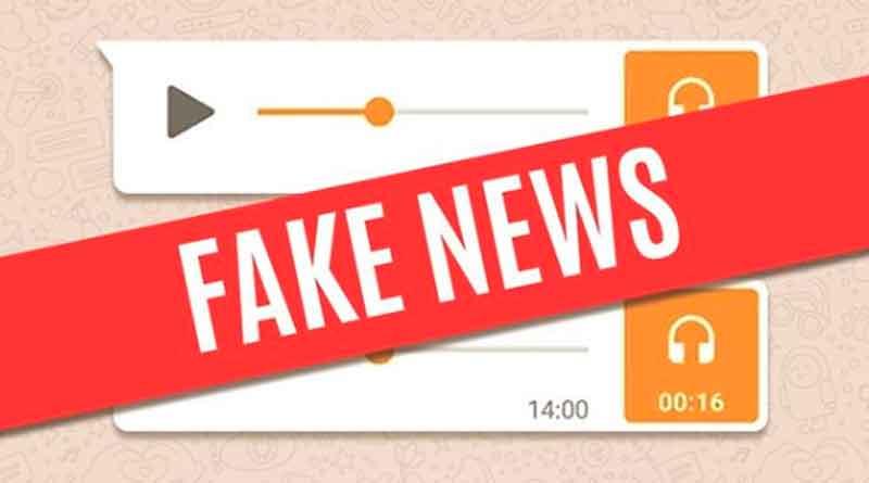Saiba como identificar uma Fake News