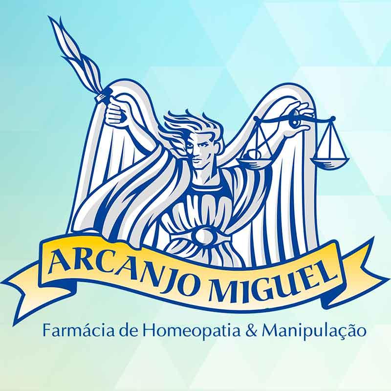 Arcanjo Miguel Farmácia de Homeopatia e Manipulação