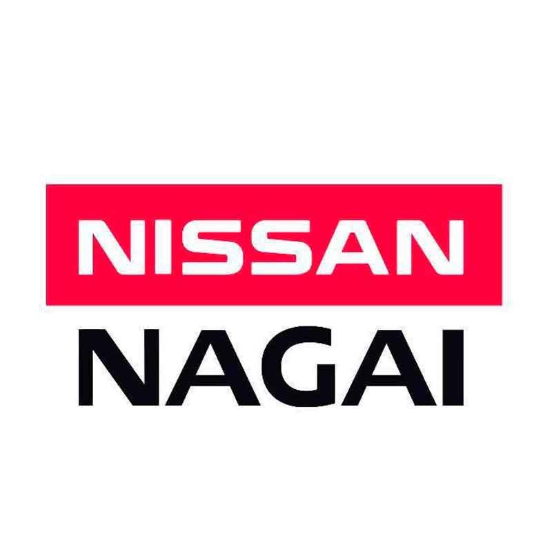 Nissan Nagai Concessionária