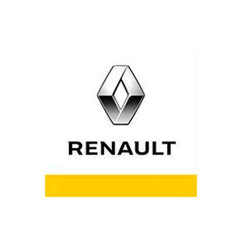 Renault Dijon