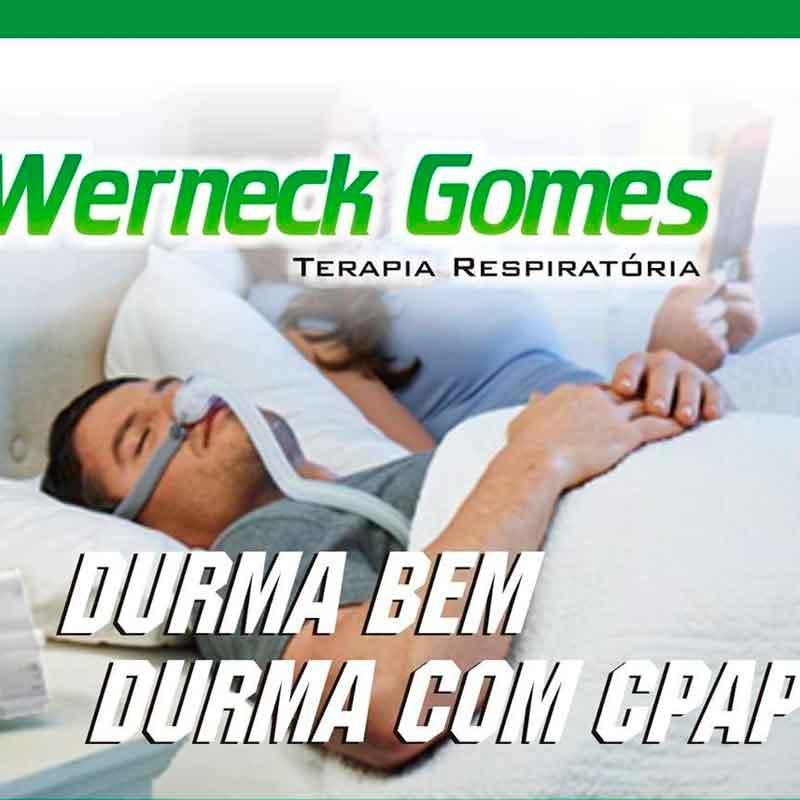 Werneck Gomes
