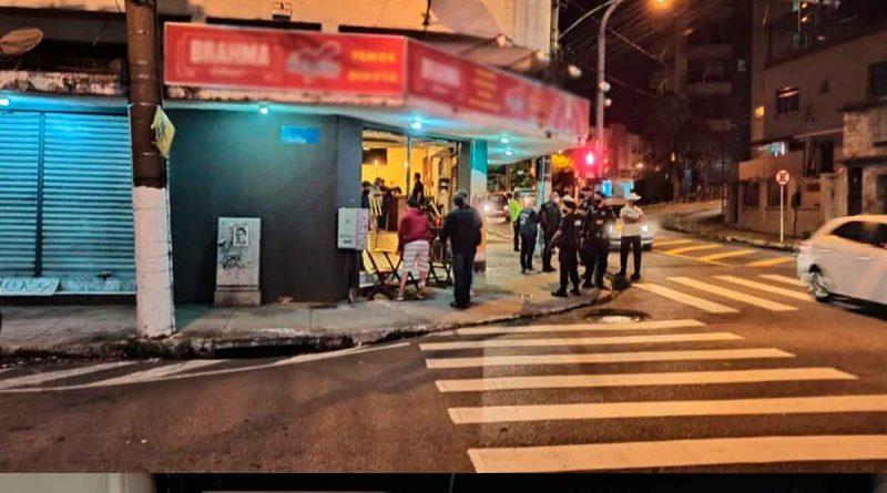 foto-pjf-bar-restaurante-fechados-fiscalizacao