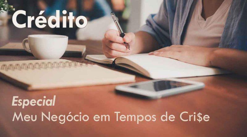 crédito especial negócios empresa financiamento caixa sebrae