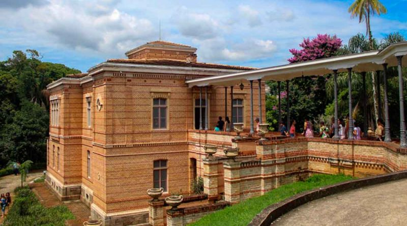 museu mariano