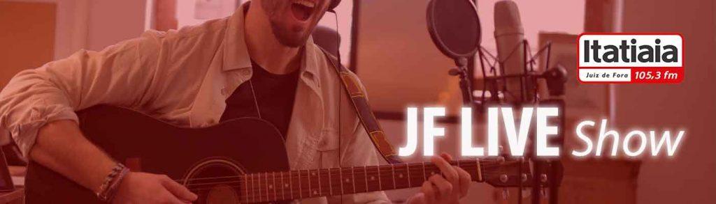 jf live show hoje