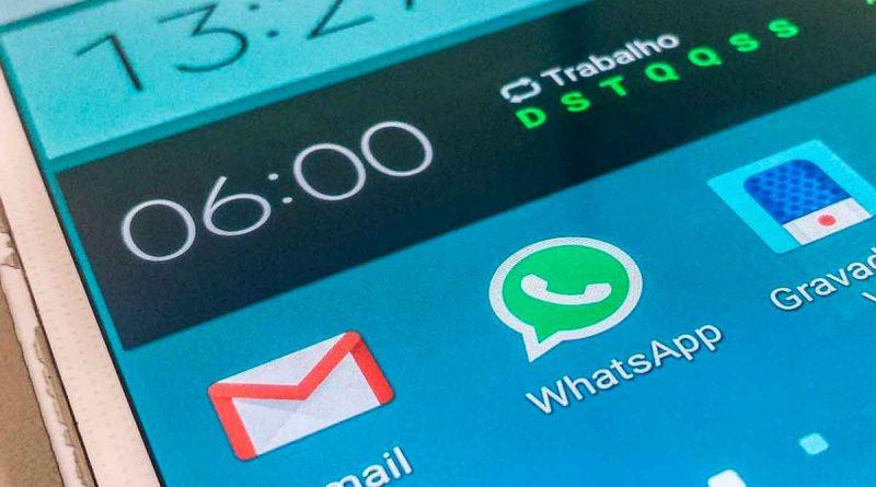 whatsapp eleicoes denuncia